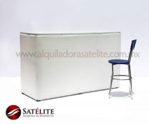 Barra de vinil y silla periquera