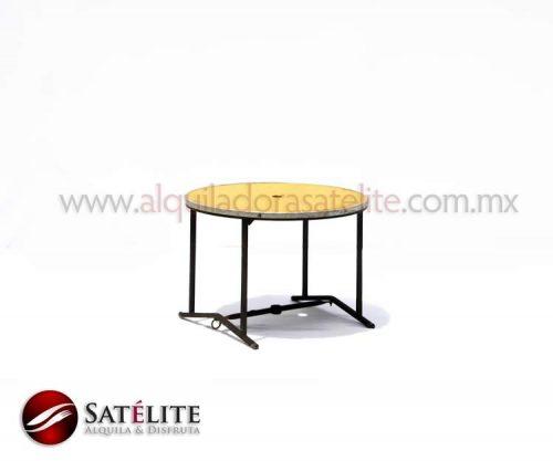 Mesa infantil de 75 cm y 54 cm de altura