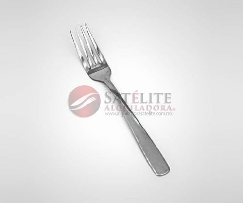 Tenedor de mesa liso